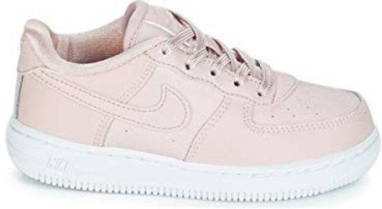 | Nike Air Force Licht Roze Meisjes Maat 22