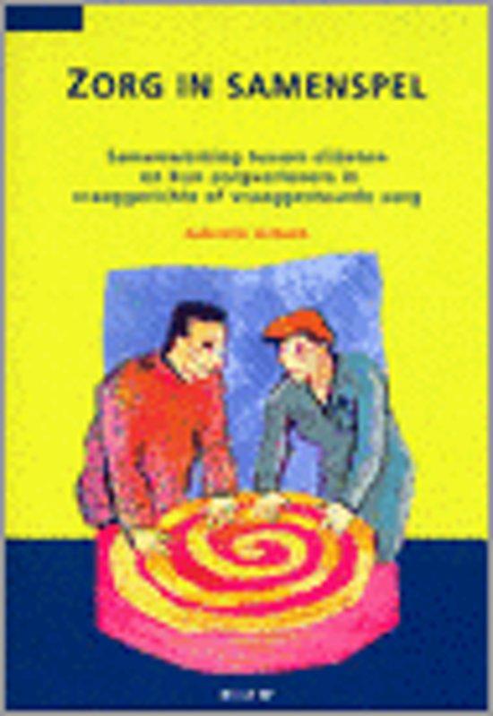 Zorg in samenspel