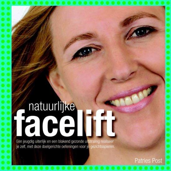 natuurlijke facelift oefeningen
