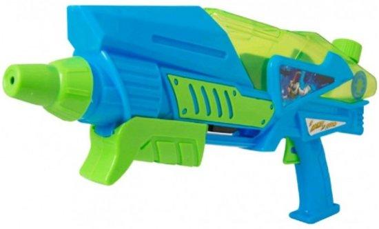 Toy Story Buzz Lock & Load Waterpistool