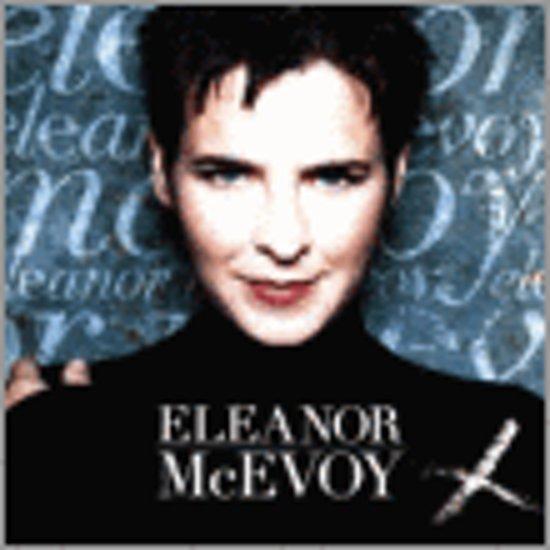 CD cover van Snapshots -Hq- van Eleanor McEvoy