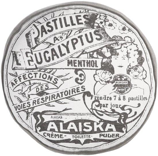 KA Pastilles Grey D45xH8