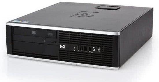 how to change desktops on hp