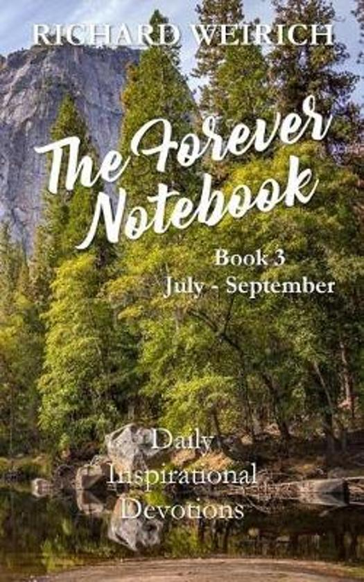 The Forever Notebook