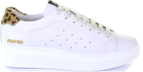 Wit Dames 37 Claire Maruti Maat Sneakers 7twqCx6