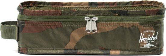 Organizer Travel Co Supply Camo Woodland Herschel tEfBwqw