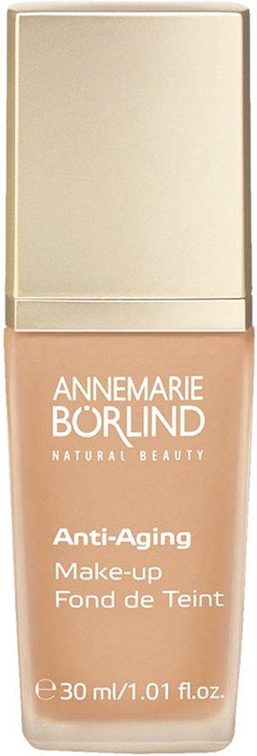 Annemarie Borlind Make Up Aage Almond4k