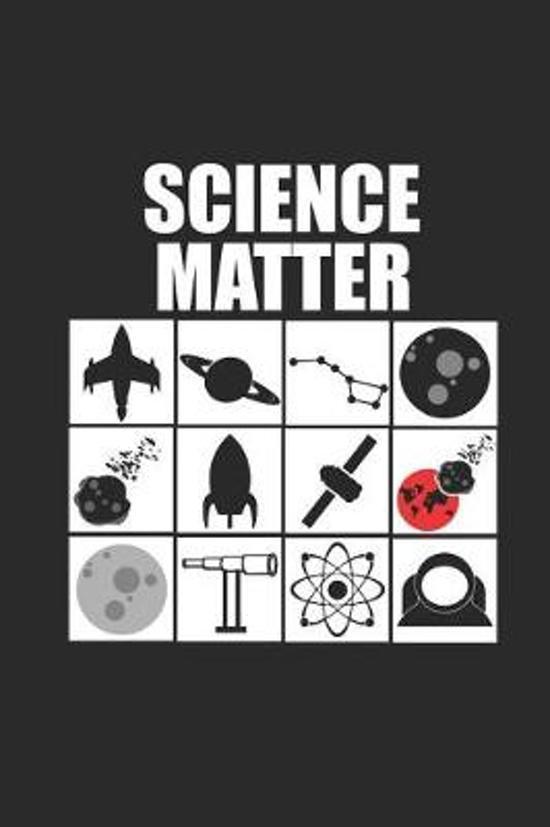 Science Matter