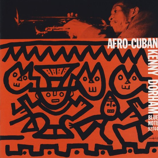 Afro Cuban (Rvg) 07