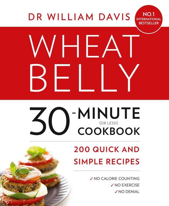 Wheat Belly Cookbook Ebook