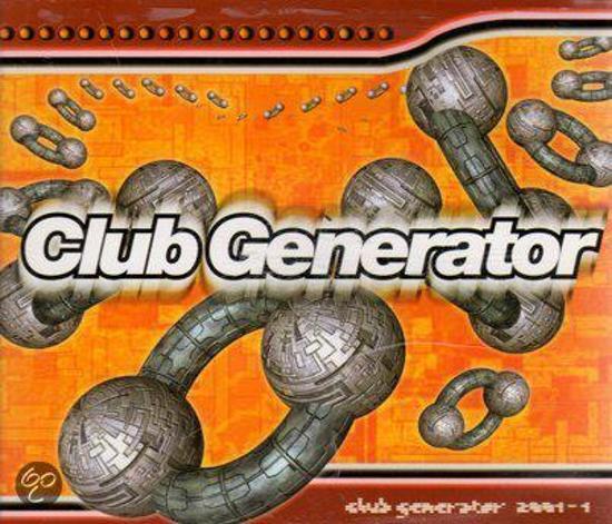 Club Generator