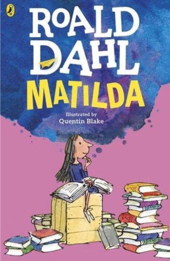 Afbeelding van Matilda