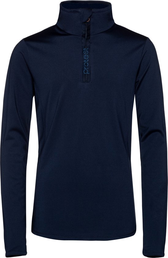 Protest Thermo Top Meisjes FABRIZOY Ground Blue128