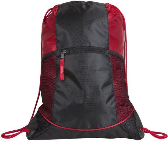 Clique Smart Backpack Rood rugtas