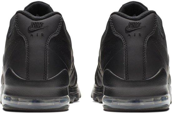 Max Nike Air anthracite Heren black Sneakers Invigor Black qO5c5B