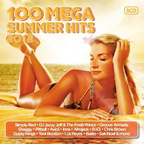 Mega Summer Hits 2012