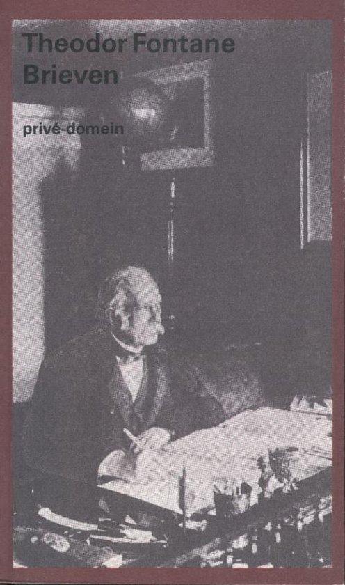 Privé-domein 172 - Brieven