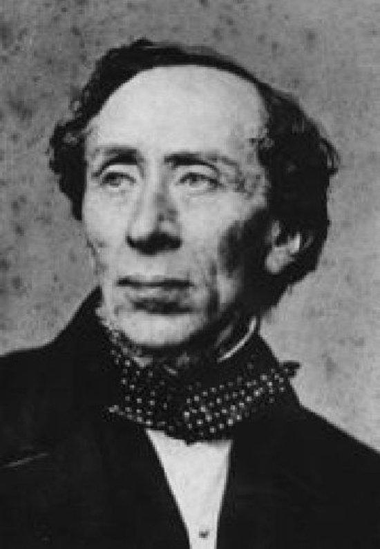 Works of Hans Christian Andersen