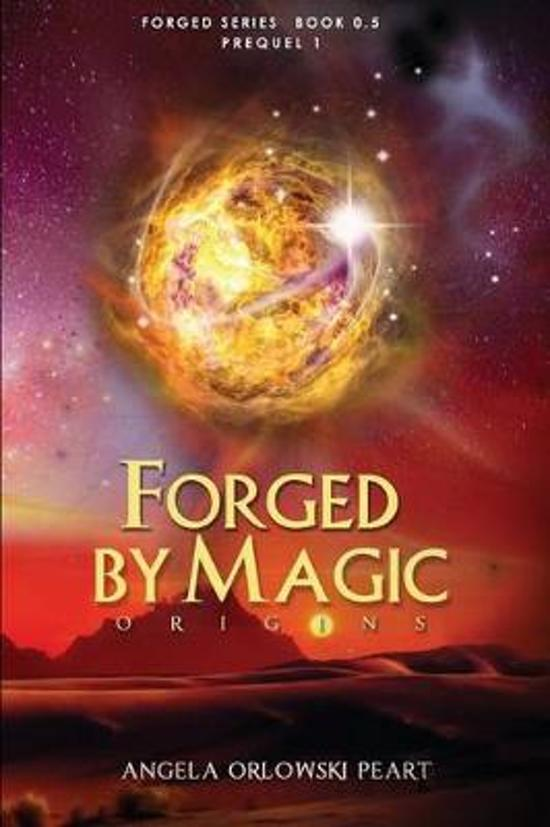 Forged by Magic