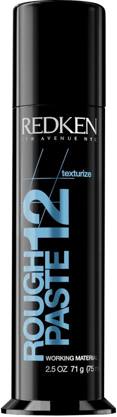 Redken Styling Texture Rough Paste 12 Working Material 75 ml