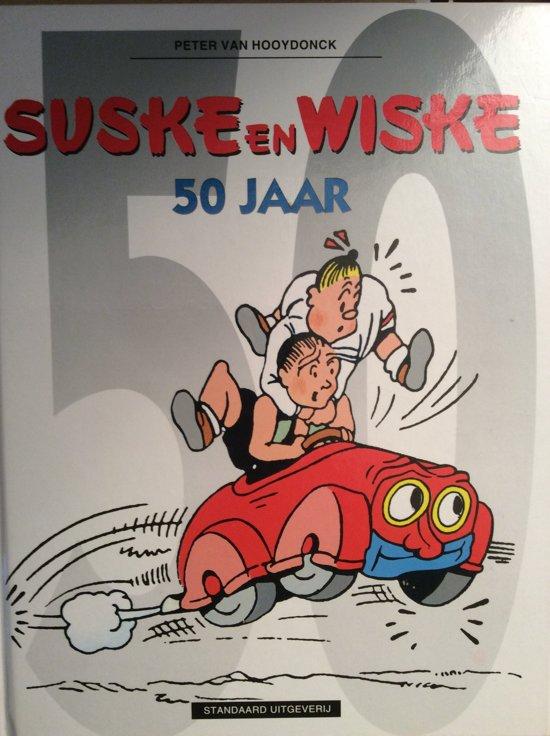 suske en wiske 50 jaar bol.| Suske en Wiske 50 jaar, Peter van Hooydonck  suske en wiske 50 jaar