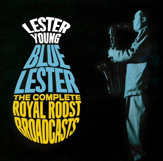 Blue Lester -Complete..