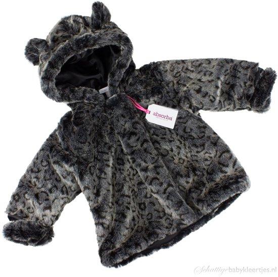 Kinderkleding Winterjas.Bol Com Winterjas Rock Couture Absorba Kinderkleding Mini Kids Fille