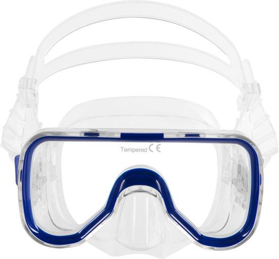 Duik- en Snorkelbril voor Kinderen