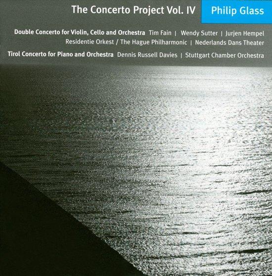 The Concerto Project Vol.4