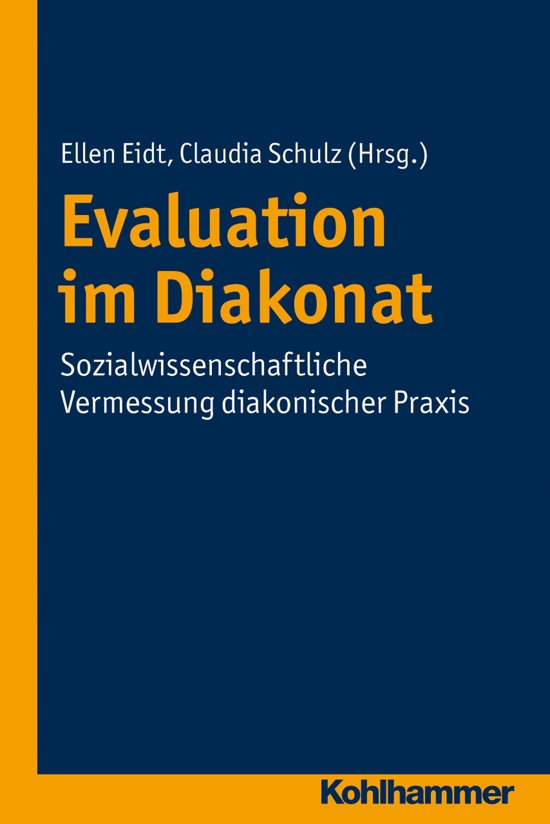 Evaluation im Diakonat