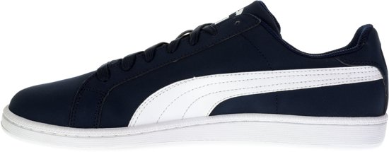 Smash Buck Peacoat Uk Maat 42 Sneakers white Eu Heren Puma 8 SZpcwdpq