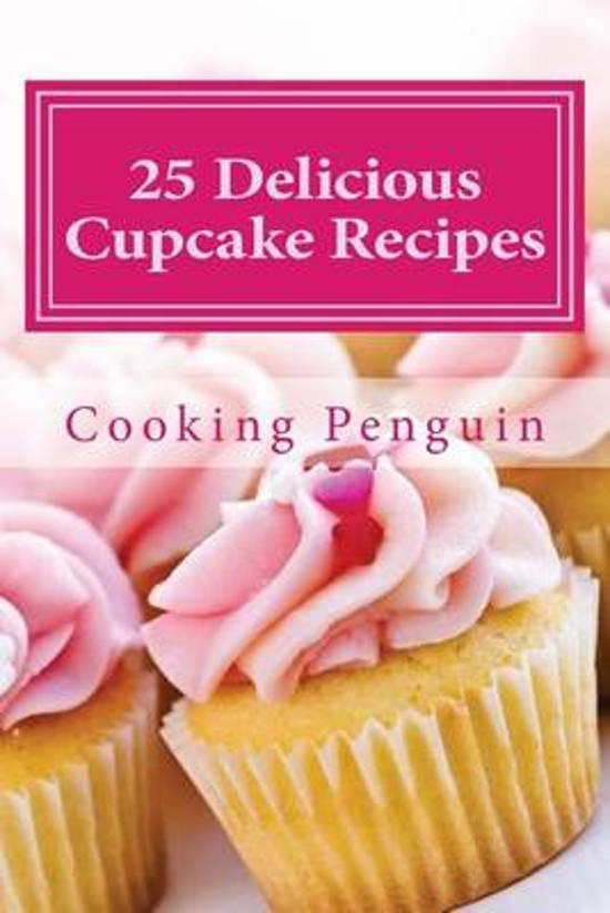 25 Delicious Cupcake Recipes