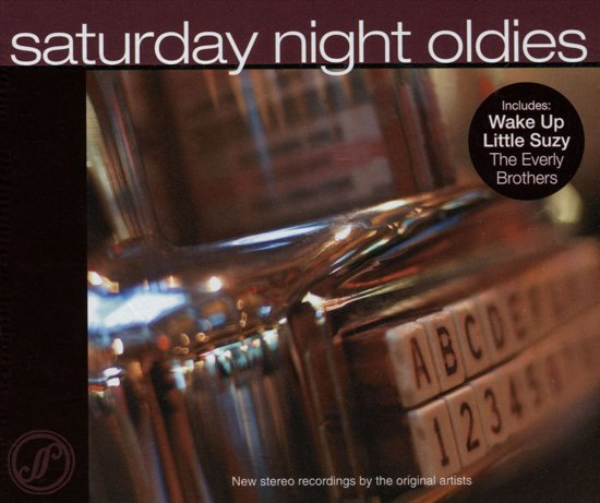 Saturday Night Oldies