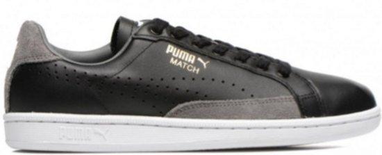 c9d6f93cfd3 bol.com | Puma Match 74 UPC zwart sneakers heren