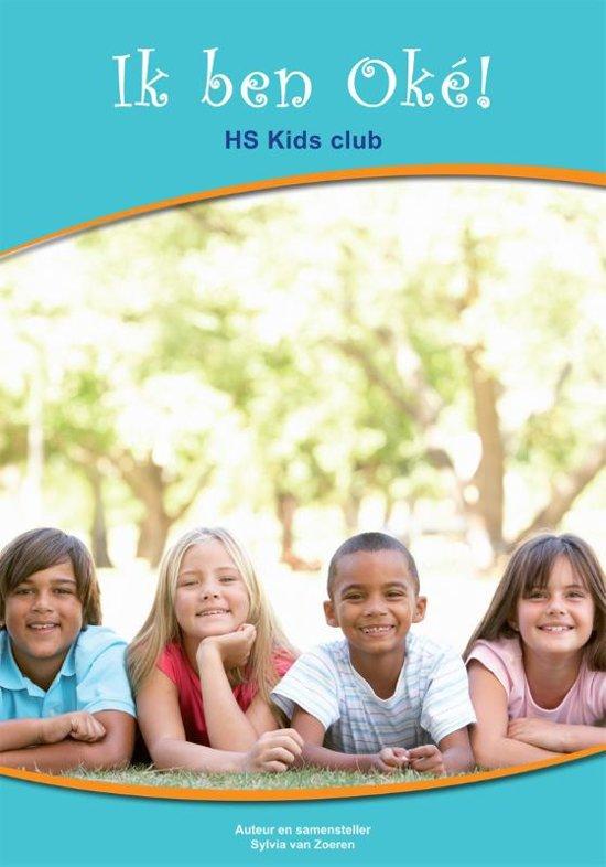 Wijze Ouders/HS Kids 3 - Ik ben oké!