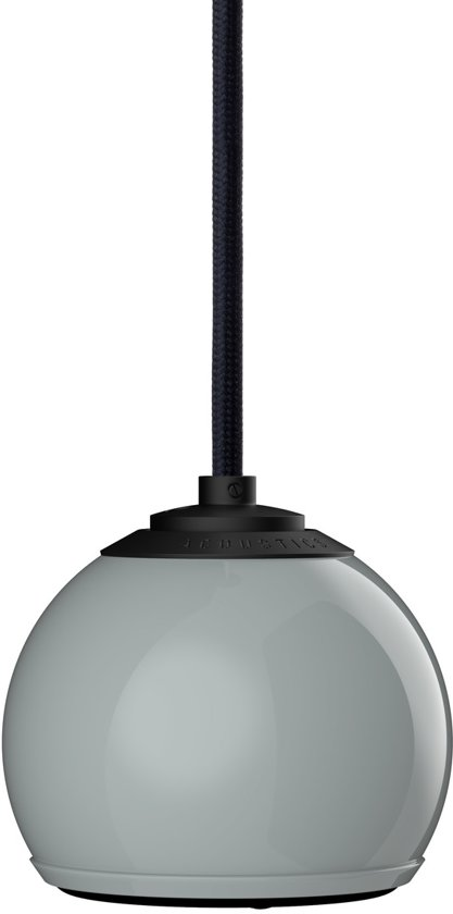 Gallo Acoustics Micro SE Droplet - Hangende Speaker - Grijs