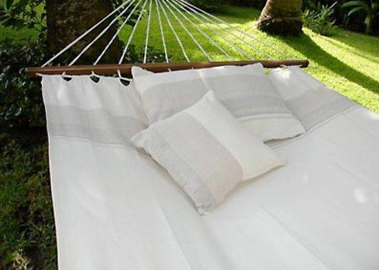 Hangmat Coco met spreidstok 83 cm