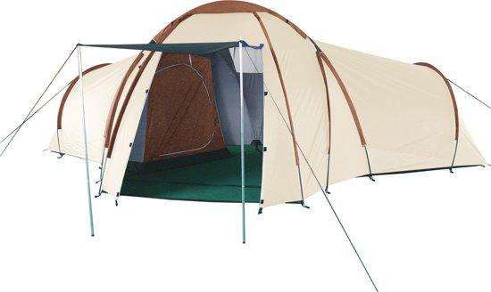 Ongekend bol.com | Familietent - 4-persoons tent - (300x190cm) Uitverkoop UR-79