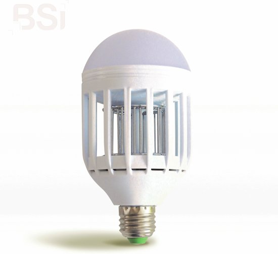 BSI Mousti-Lum Muggenlamp