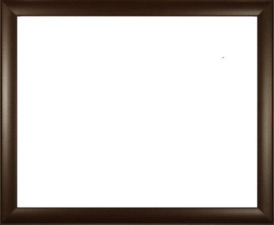 Homedecoration Colorado – Fotolijst – Fotomaat – 37 x 81 cm – Donker eiken