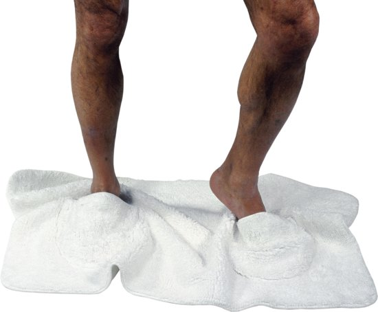 Design Badkamer Matten : Bol droog design mat walk badkamer mat