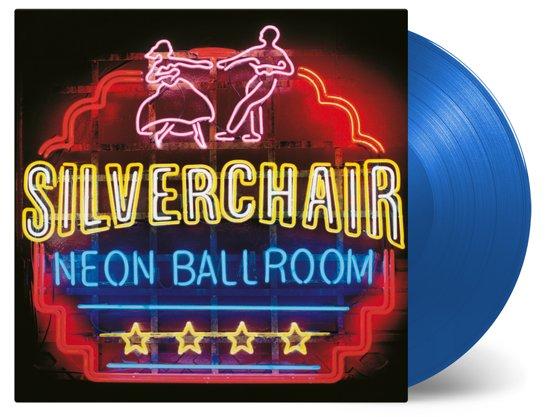 Neon Ballroom -Coloured-