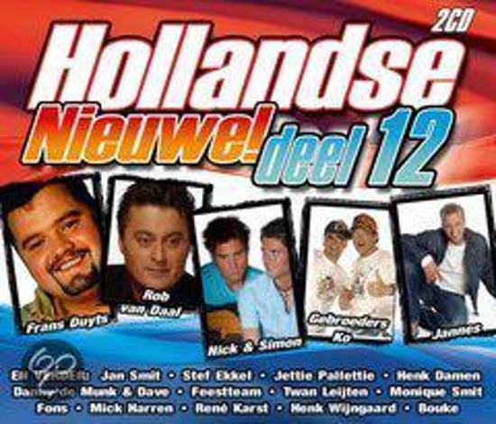Hollandse Nieuwe 12