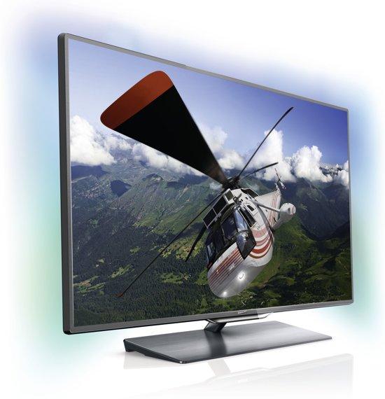 philips 55pfl8007k 3d led tv 55 inch full hd internet tv. Black Bedroom Furniture Sets. Home Design Ideas