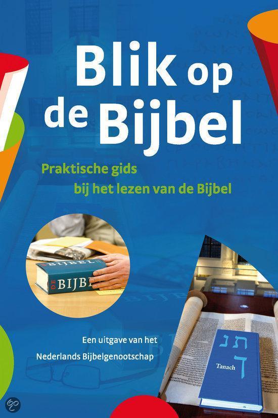 Evangelie volgens Lucas uit de Samenleesbijbel - Nederlands Bijbelgenootschap |