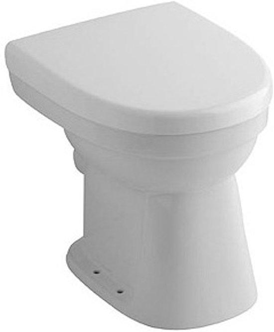 Toilet Pk Of Ao.Sphinx 300 Basic Vloerstaand Vlakspoel Closet 96 Pk