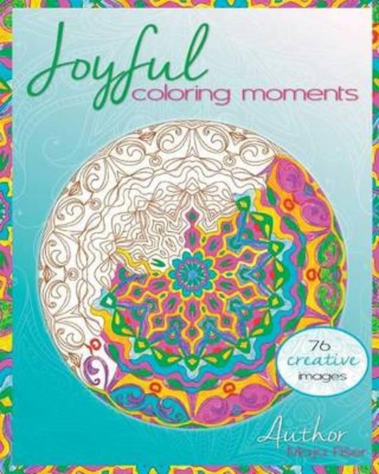 Joyful Coloring Moments