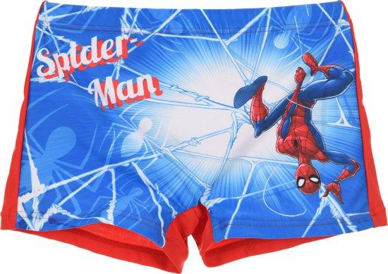 Vans Zwembroek.Bol Com Zwembroek Van Spiderman Maat 128
