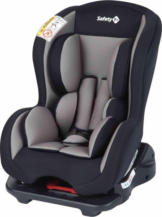 Safety 1st Sweet Safe Autostoeltje - Hot Grey