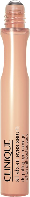 Clinique All About Eyes Serum - 15 ml - Serum